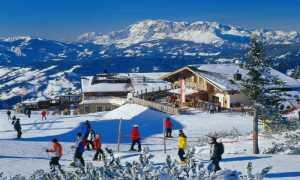 Горнолыжные курорты Европы: недорогие комплексы и самые лучшие европейские места
