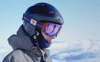 Горнолыжный шлем: зачем нужен, по каким критериям выбирать и правила ухода