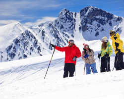 Горнолыжные курорты Андорры: главные регионы, сезоны катания, отели поблизости