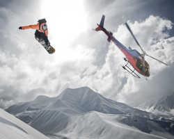 Фрирайд сноуборд: особенности техники и обучение катанию, отличие от фристайла, подбор нужной доски