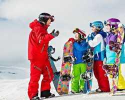 Сноуборд для детей: особенности детских досок, рекомендации по подбору, лучшие модели