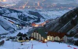 Горнолыжные курорты в Турции: особенности зимнего отдыха и лучшие комплексы для катания