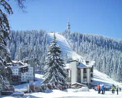 Горнолыжная Болгария: курорты и популярные комплексы для катания