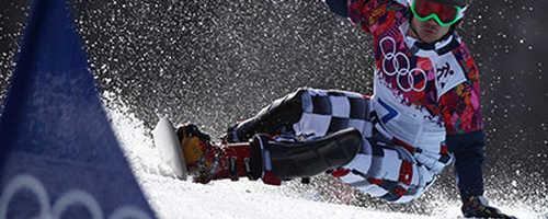 Федерация сноуборда России: информация об организации, тренерский состав и спортсмены, дисциплины