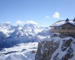 Горнолыжные курорты Франции: регионы катания и лучшие комплексы