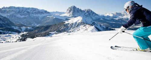 Итальянские горнолыжные курорты: особенности климата, лучшие районы и горнолыжные комплексы