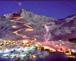 Горнолыжные курорты Швейцарии: карта комплексов по кантонам
