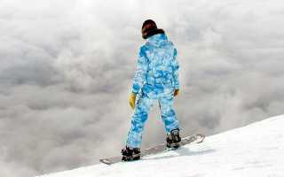 Как выбрать сноуборд: на какие характеристики ориентироваться, ошибки при выборе доски и как научиться кататься