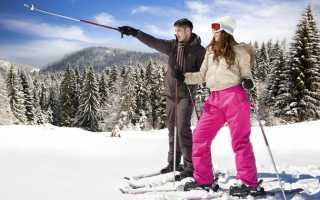 Как выбрать горнолыжные брюки для мужчин и женщин?