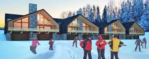 Зимние комплексы и горнолыжные курорты и базы Урала по областям