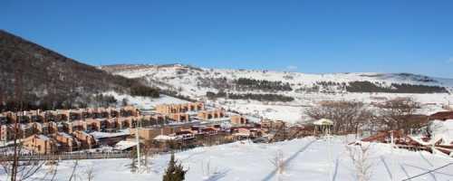 Горнолыжные курорты Армении: продолжительность сезона, горнолыжные районы
