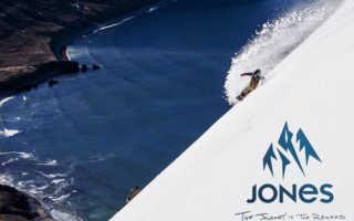 Jones snowboards: классические модели и новинки сноубордов, цена на доски