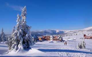 Горнолыжные курорты Чехии: самые популярные и особенности зимнего отдыха