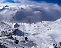 Горнолыжные курорты Приэльбрусья: как добраться, особенности и цены