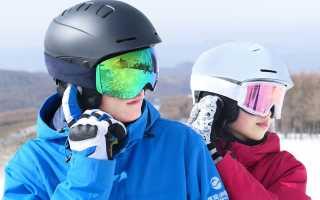 Шлем для сноуборда: технические и конструктивные особенности, как выбрать и ухаживать