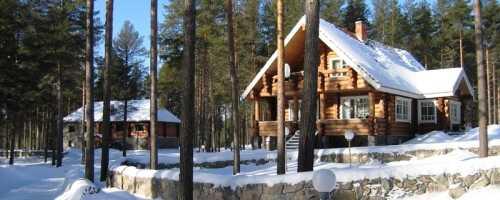 Горнолыжные курорты и особенности отдыха в Карелии