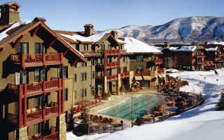 Горнолыжные курорты мира: самые популярные, самые большие
