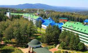Горнолыжные курорты и комплексы Башкирии