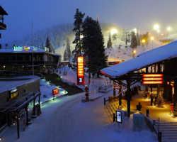 Горнолыжные курорты Финляндии: лучшие районы для катания и популярные комплексы
