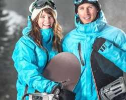 Экипировка и одежда для сноуборда: что входит в комплект и как выбрать