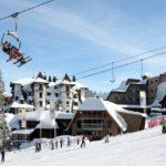 Для людей с ограниченным бюджетом подойдет такой горнолыжный курорт, как Яхорина