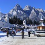 Для людей с ограниченным бюджетом подойдет такой горнолыжный курорт, как Пояна Брашов