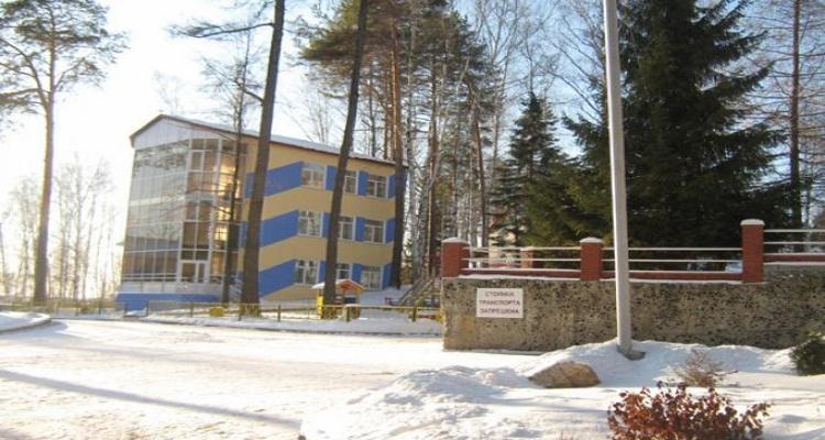 Отдых на горнолыжных курортах в Свердловской области