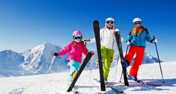 Лыжные комплекты для сноуборда и сноукайтинга