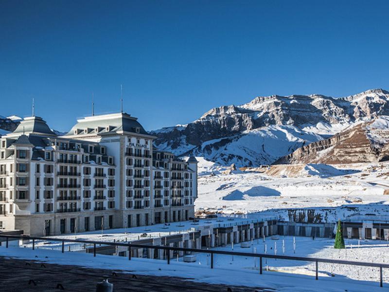 Азербайджанские курорты отличаются высоким уровнем сервиса
