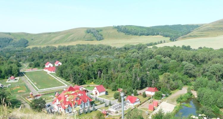 Отдых на курортах Урала