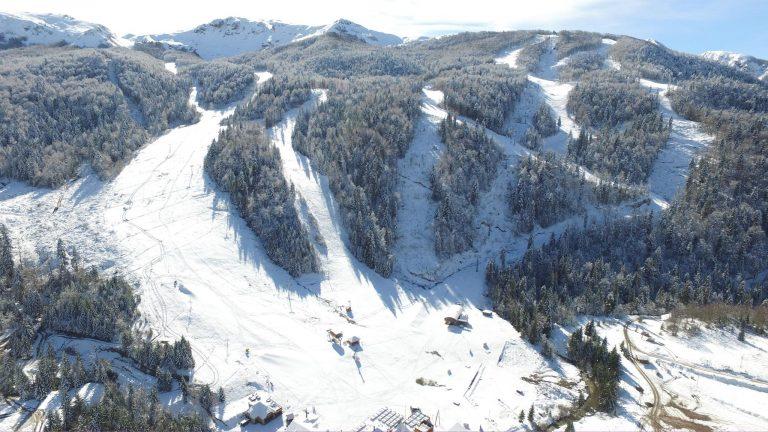 Черногория, Колашин
