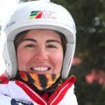 Екатерина Тудегешева получила золотую медаль на чемпионате мира