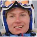 Светлана Болдыкова на протяжении долгого времени считалась мастером сноубординга