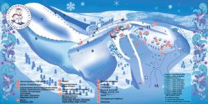 Размещение на горнолыжный клуб Леонида Тягачева (Шуколово)