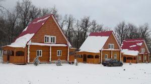 Курорты Башкирии
