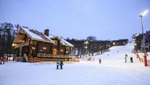 Клуб горнолыжный Гая Северина